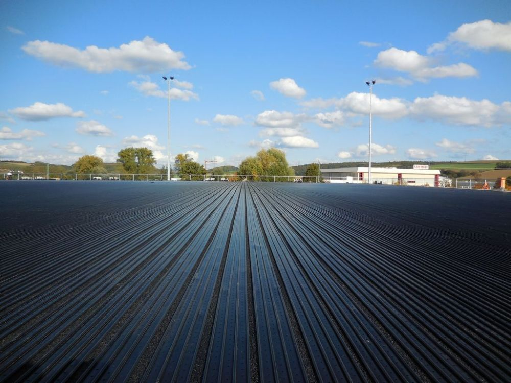 Artificial Turf Heating Ast Eis Und Solartechnik Gmbh